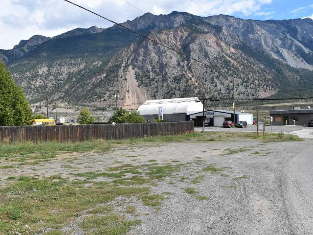 Main Photo: 295 MAIN STREET: Lillooet Lots/Acreage for sale (South West)  : MLS®# 154008