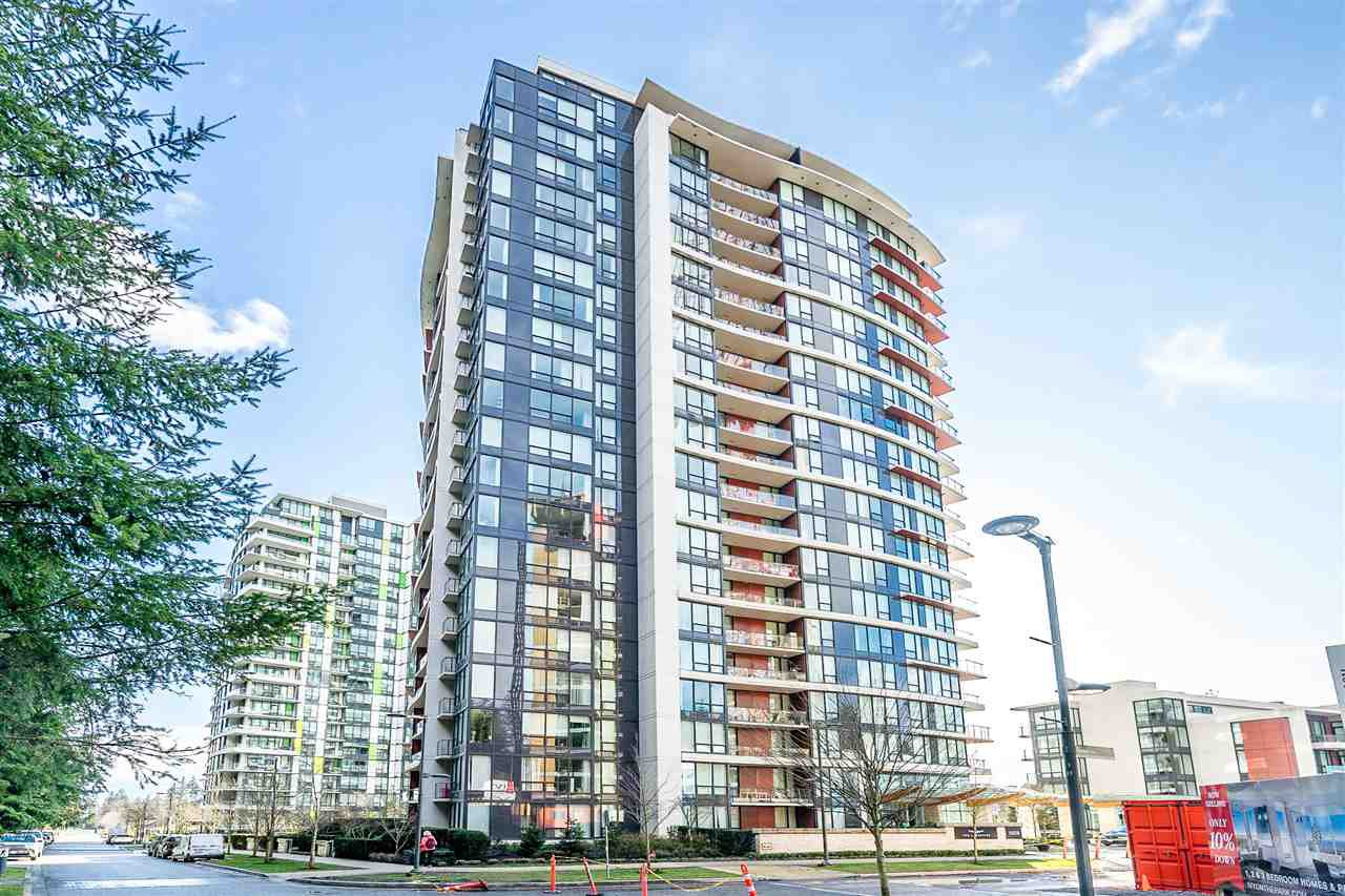 "Main Photo: PH3 5628 BIRNEY Avenue in Vancouver: University VW Condo for sale in ""Laureates"" (Vancouver West)  : MLS®# R2436348"