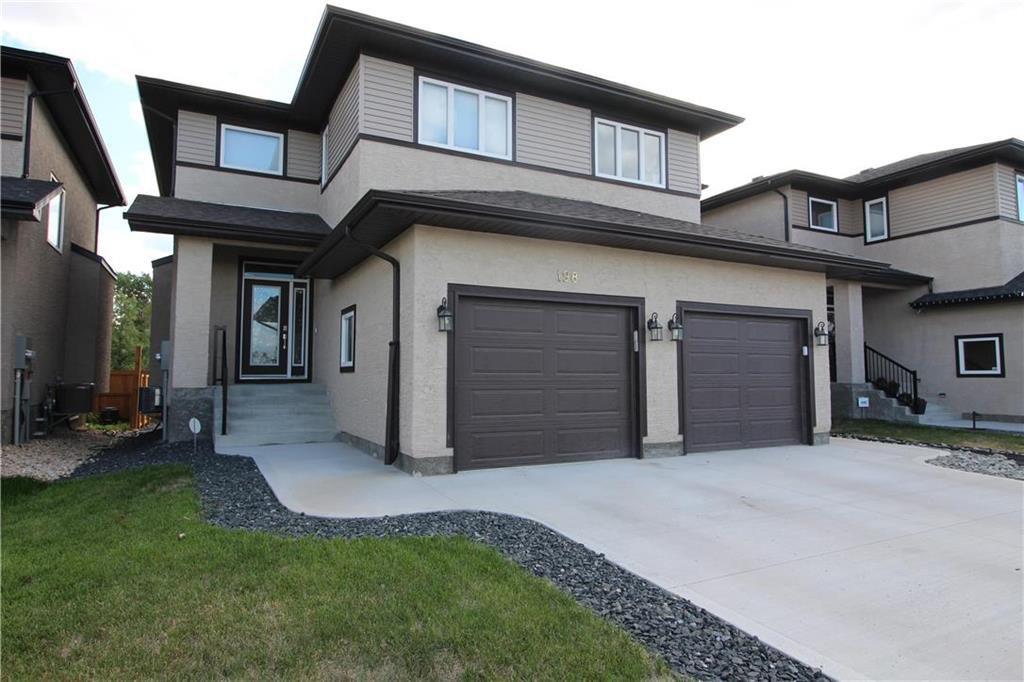 Main Photo: 198 El Tassi Drive in Winnipeg: Starlite Village Residential for sale (3K)  : MLS®# 202017662