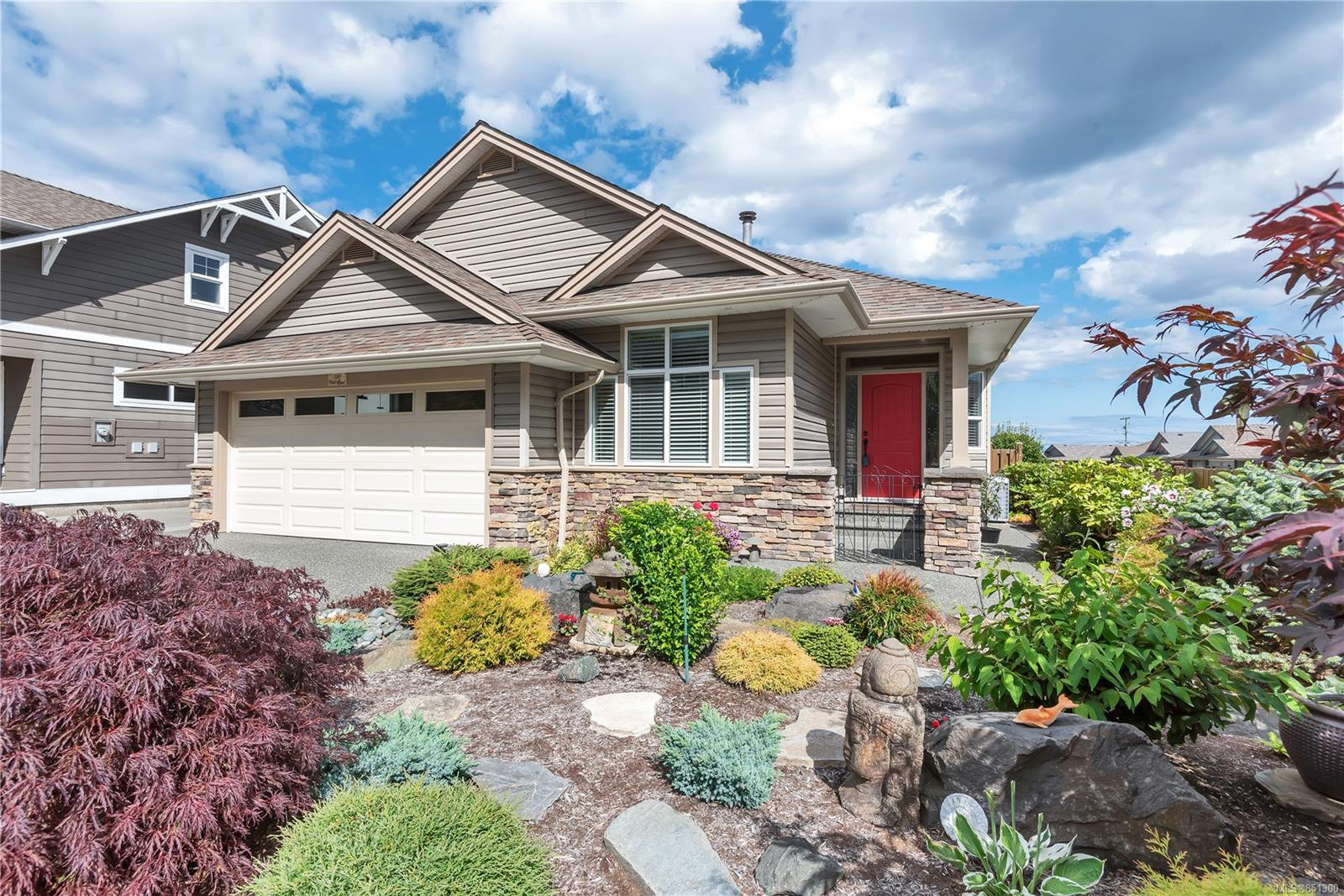 Main Photo: 7 91 Dahl Rd in : CR Willow Point House for sale (Campbell River)  : MLS®# 851300