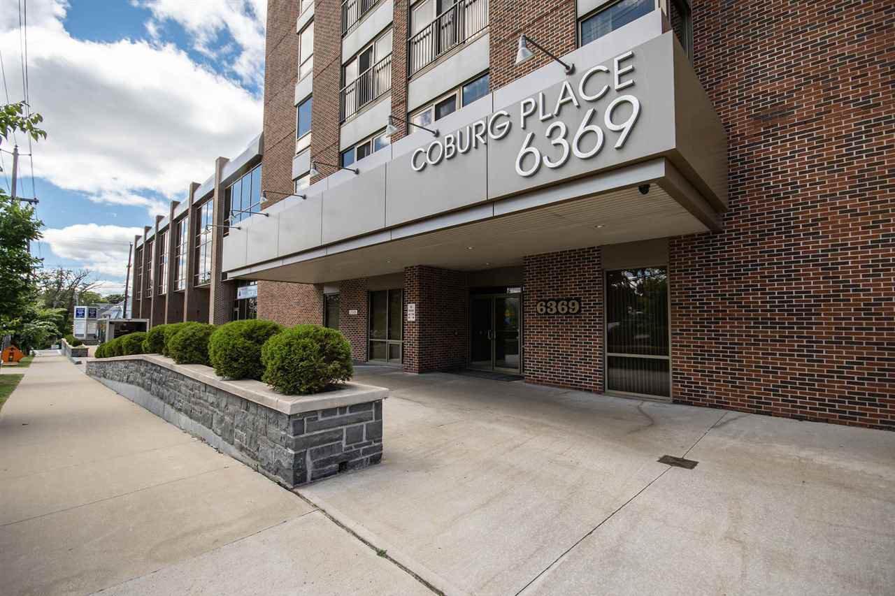 Coburg Place