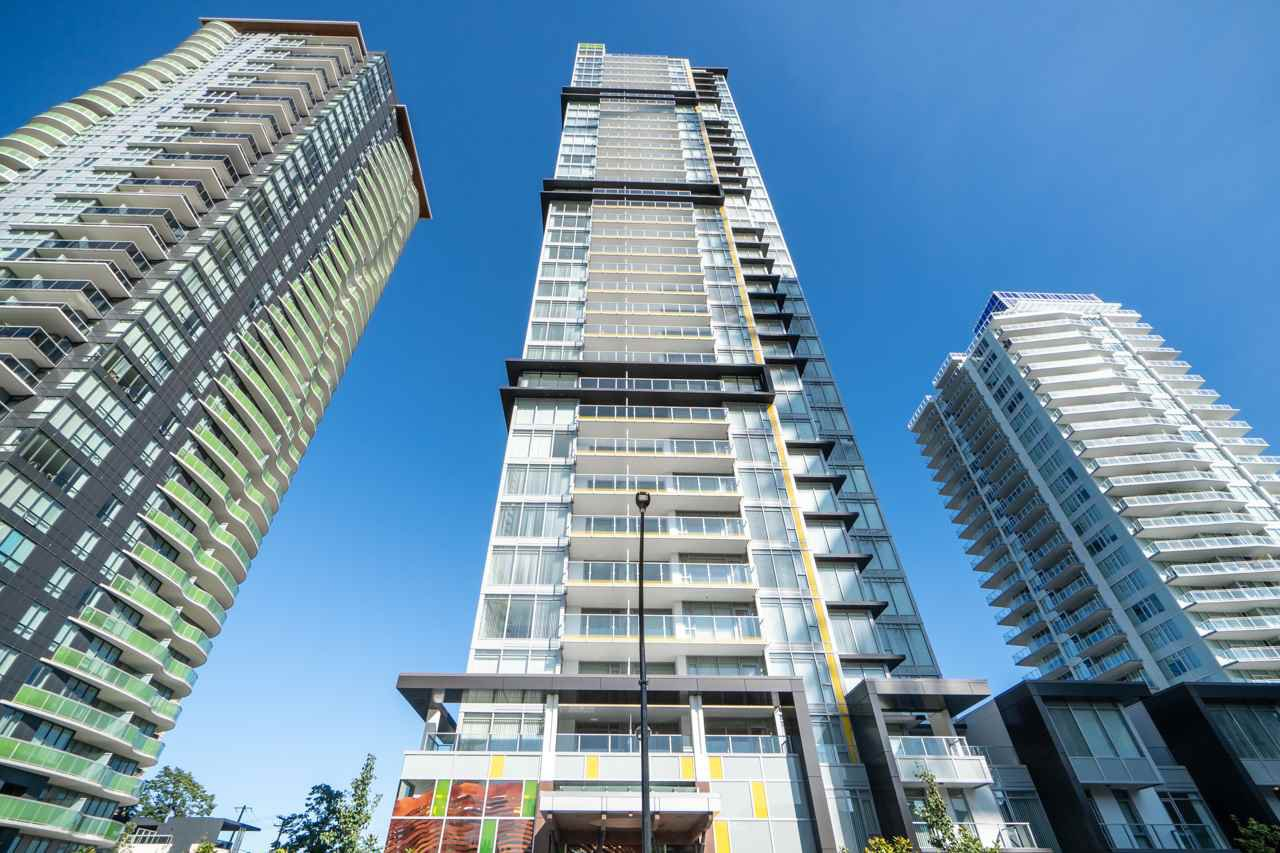 "Main Photo: 2001 6700 DUNBLANE Avenue in Burnaby: Metrotown Condo for sale in ""VITTORIO"" (Burnaby South)  : MLS®# R2498945"