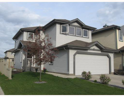 Main Photo: 403 85 Street in Edmonton: Zone 53 House for sale : MLS®# E4217665