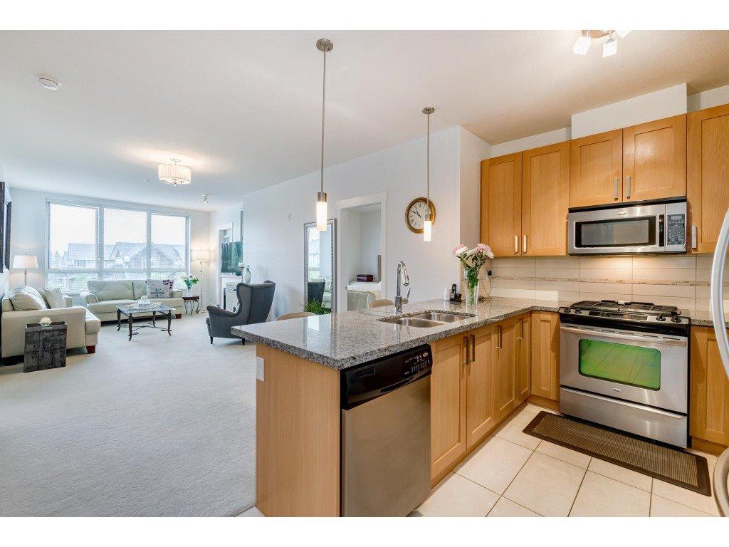 Main Photo: 210 15988 26 Avenue in Surrey: Grandview Surrey Condo for sale (South Surrey White Rock)  : MLS®# R2516248