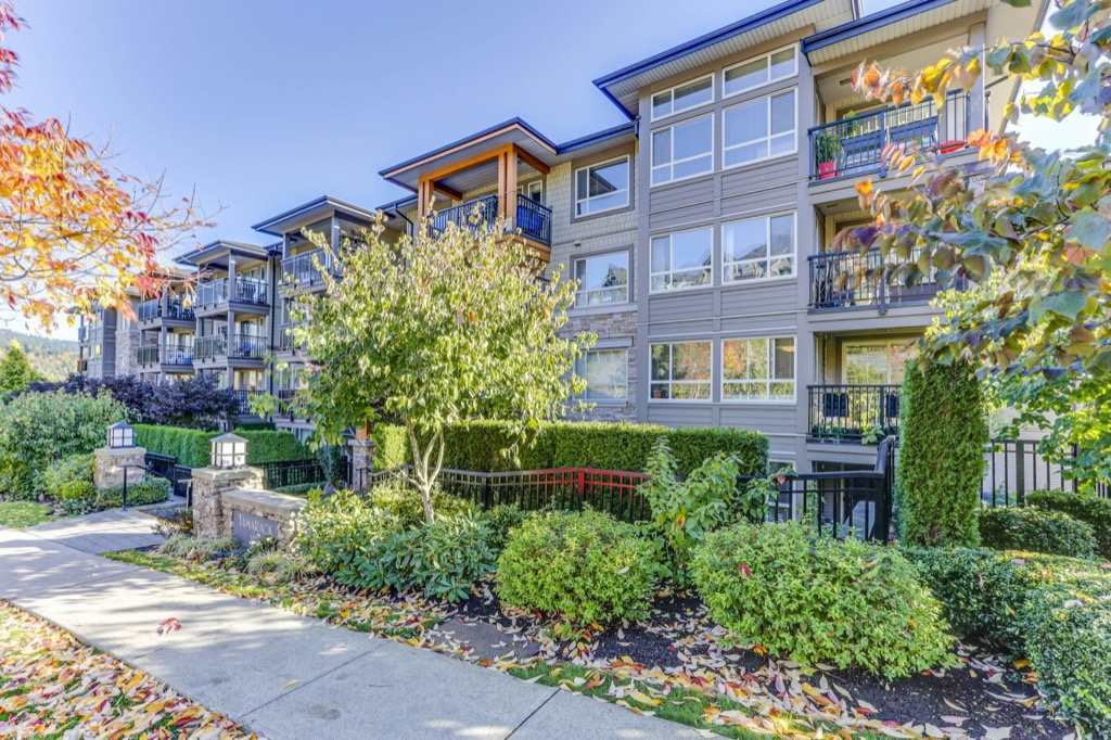 Main Photo: 212 3178 DAYANEE SPRINGS BOULEVARD in Coquitlam: Westwood Plateau Condo for sale : MLS®# R2513073