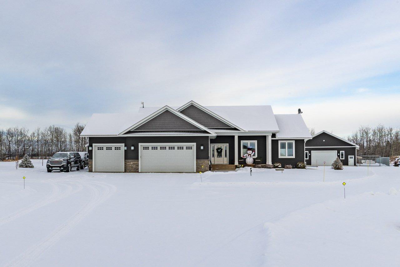 Main Photo: 42230 TWP 632: Rural Bonnyville M.D. House for sale : MLS®# E4224119