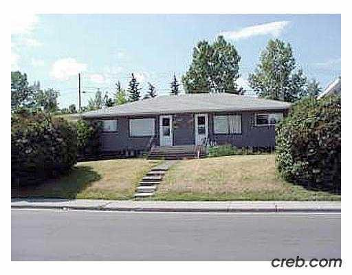 Main Photo:  in CALGARY: Bankview Duplex Side By Side for sale (Calgary)  : MLS®# C2274448