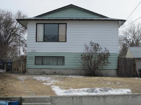 Main Photo: 2629 Young Place: House for sale (Brocklehurst)  : MLS®# 101874