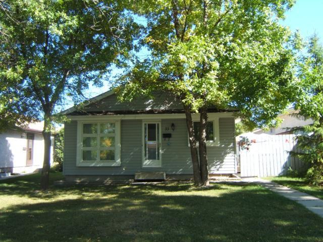 Main Photo: 33 Meadow Lake Drive in WINNIPEG: Transcona Residential for sale (North East Winnipeg)  : MLS®# 1119334