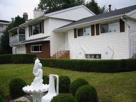 Main Photo: 5663 EGLINTON STREET: House for sale (Deer Lake Place)  : MLS®# 397731
