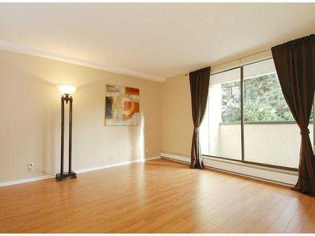 "Main Photo: 107 8870 CITATION Drive in Richmond: Brighouse Condo for sale in ""CARTWELL MEWS"" : MLS®# V1036917"