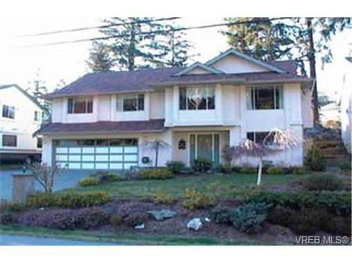 Main Photo: 2426 Setchfield Ave in VICTORIA: La Florence Lake House for sale (Langford)  : MLS®# 280688