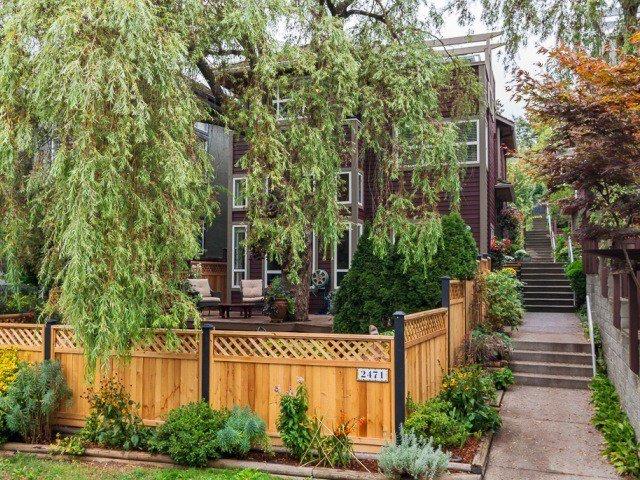 "Main Photo: 2471 E KENT Avenue in Vancouver: Fraserview VE House for sale in ""Fraserlands"" (Vancouver East)  : MLS®# V1086474"