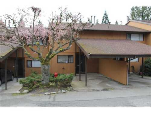 Main Photo: 9026 ALTAIR Place in Burnaby North: Simon Fraser Hills Home for sale ()  : MLS®# V942158