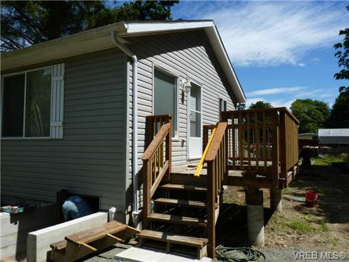 Main Photo: 6263 Derbend Road in SOOKE: Sk Saseenos Single Family Detached for sale (Sooke)  : MLS®# 352906