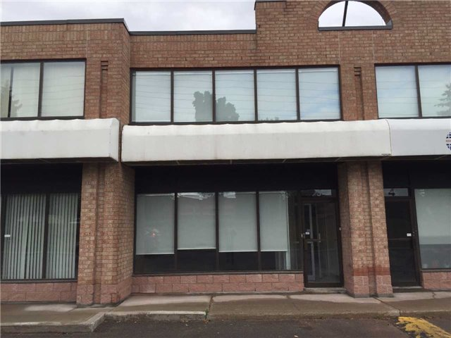 Main Photo: Unit 3 665 Millway Avenue in Vaughan: Concord Property for lease : MLS®# N3278891
