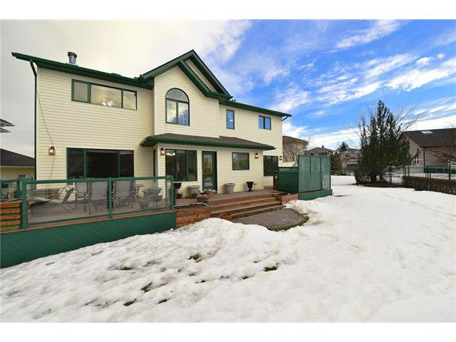 Photo 20: Photos: 124 WOODPARK Circle SW in Calgary: Woodlands House for sale : MLS®# C4047863