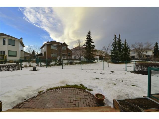 Photo 21: Photos: 124 WOODPARK Circle SW in Calgary: Woodlands House for sale : MLS®# C4047863