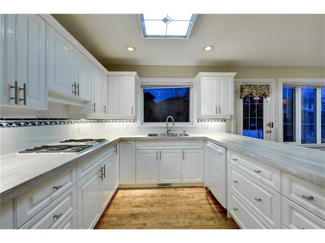 Photo 3: Photos: 124 WOODPARK Circle SW in Calgary: Woodlands House for sale : MLS®# C4047863