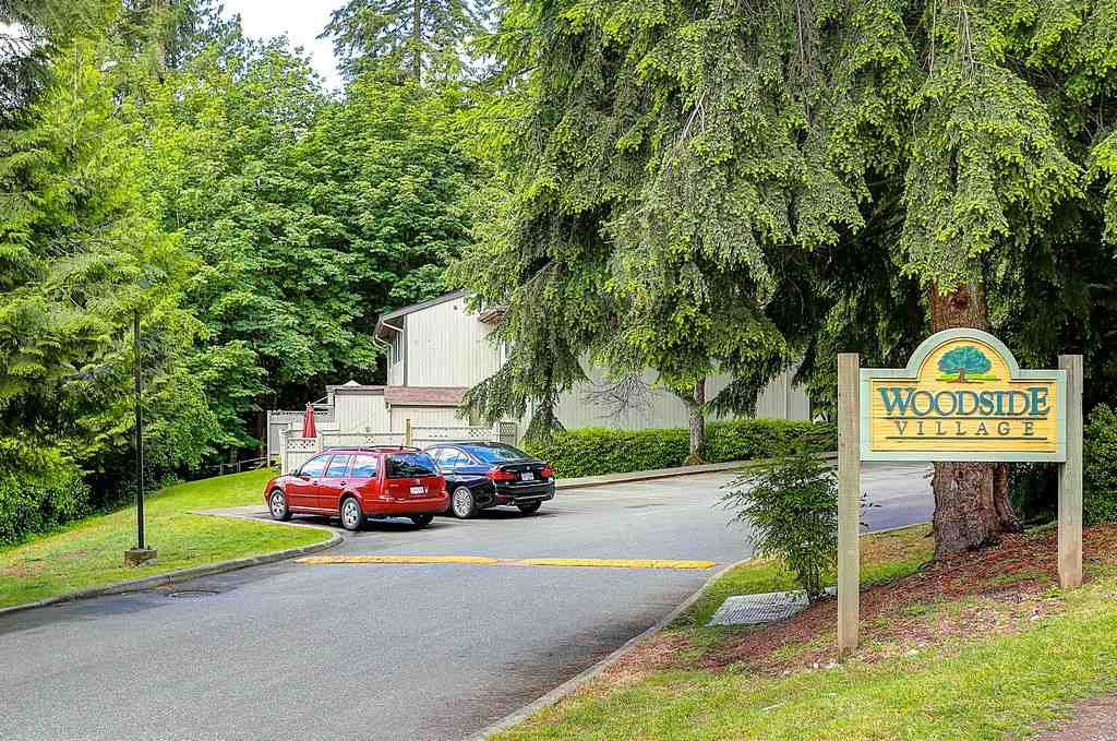 Main Photo: 805 ALEXANDER Bay in Port Moody: North Shore Pt Moody Townhouse for sale : MLS®# R2076005