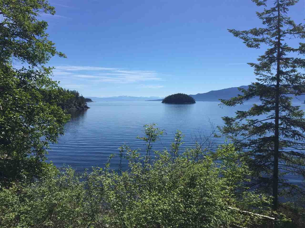 Main Photo: LOT 1 SEA OTTER ROAD in Pender Harbour: Pender Harbour Egmont Land for sale (Sunshine Coast)  : MLS®# R2088645