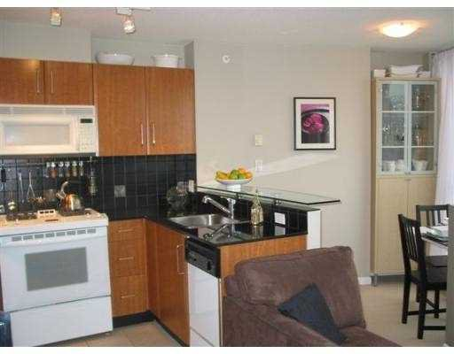 """Photo 8: Photos: 501 PACIFIC Street in Vancouver: Downtown VW Condo for sale in """"THE 501"""" (Vancouver West)  : MLS®# V622768"""