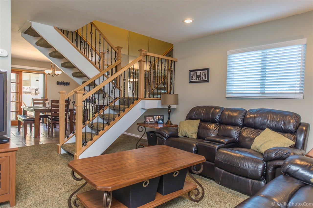 Main Photo: SANTEE Condo for sale : 3 bedrooms : 7889 Rancho Fanita Dr. #A