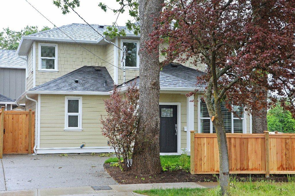 Main Photo: 1705 Haultain St in VICTORIA: Vi Jubilee House for sale (Victoria)  : MLS®# 765326