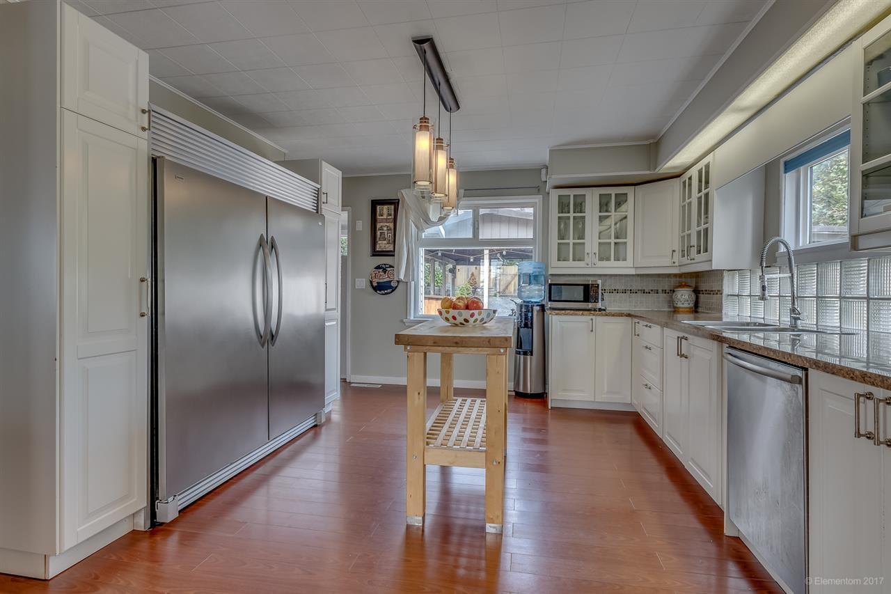 Main Photo: 1045 QUADLING Avenue in Coquitlam: Maillardville House for sale : MLS®# R2195836