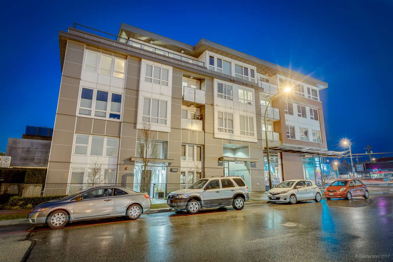 "Main Photo: 208 202 E 24TH Avenue in Vancouver: Main Condo for sale in ""Bluetree on Main"" (Vancouver East)  : MLS®# R2236283"