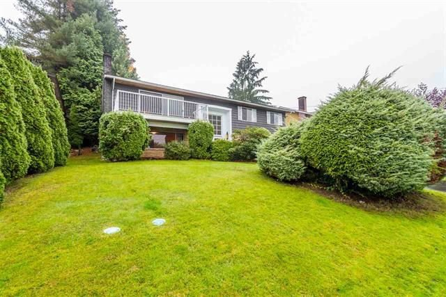 "Main Photo: 2326 HURON Drive in Coquitlam: Chineside House for sale in ""CHINESIDE"" : MLS®# R2238743"