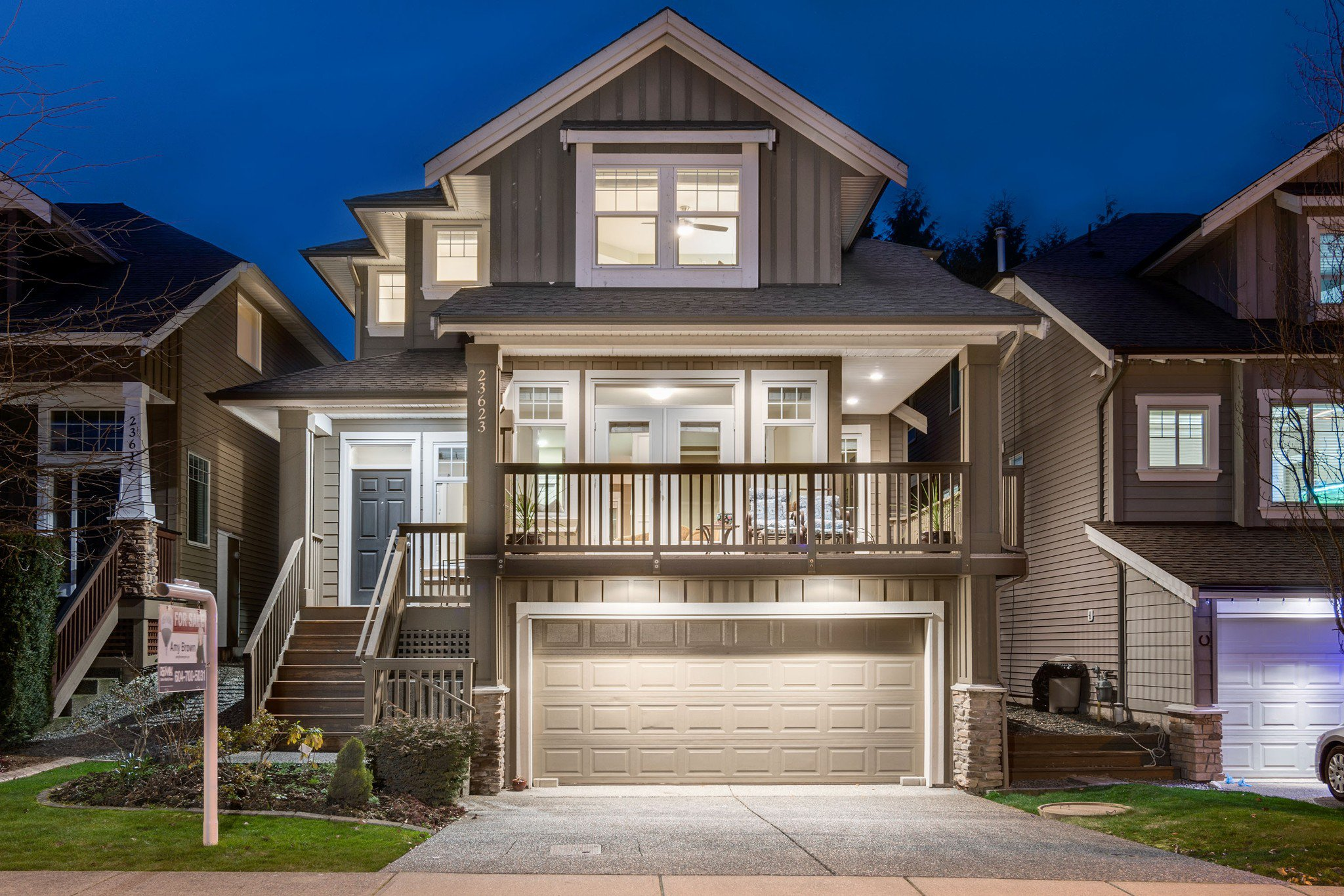 Main Photo: 23623 112A Avenue in Maple Ridge: Cottonwood MR House for sale : MLS®# R2240411