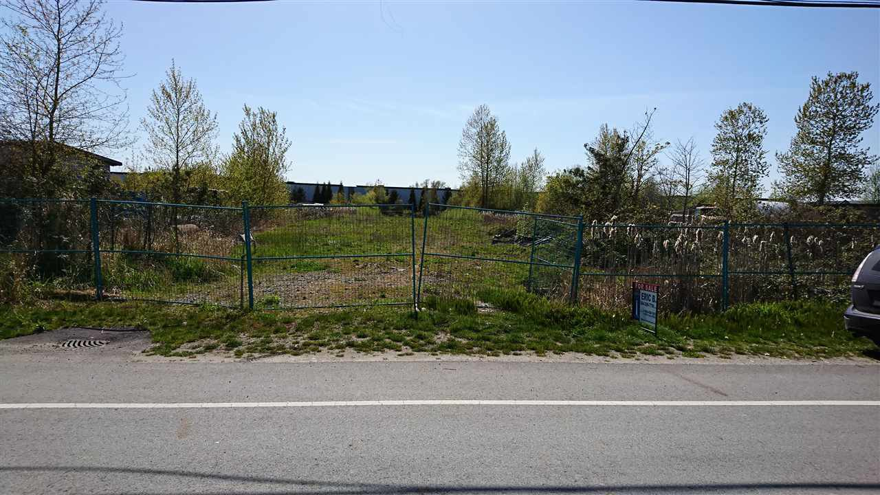 "Main Photo: 7569 MEADOW Avenue in Burnaby: Big Bend Land for sale in ""BIG BEND"" (Burnaby South)  : MLS®# R2261536"