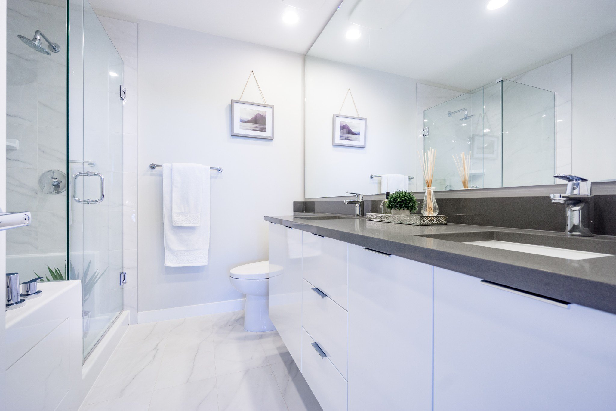 """Photo 27: Photos: 402 9311 ALEXANDRA Road in Richmond: West Cambie Condo for sale in """"ALEXANDRA COURT"""" : MLS®# R2266613"""