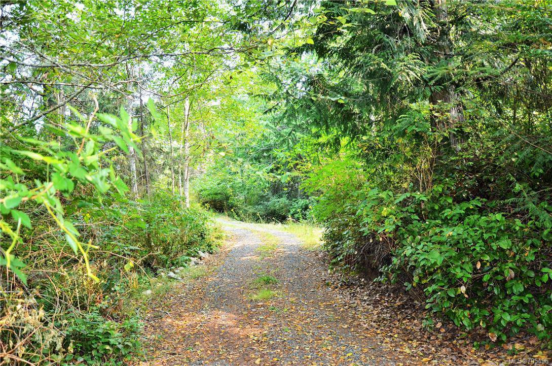 Main Photo: LOT B Leda Rd in SOOKE: Sk East Sooke Land for sale (Sooke)  : MLS®# 795496