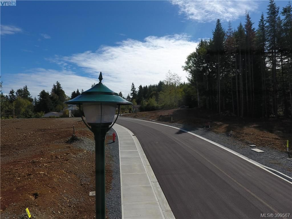 Main Photo: Lot 19 West Trail Court in SOOKE: Sk Broomhill Land for sale (Sooke)  : MLS®# 399567