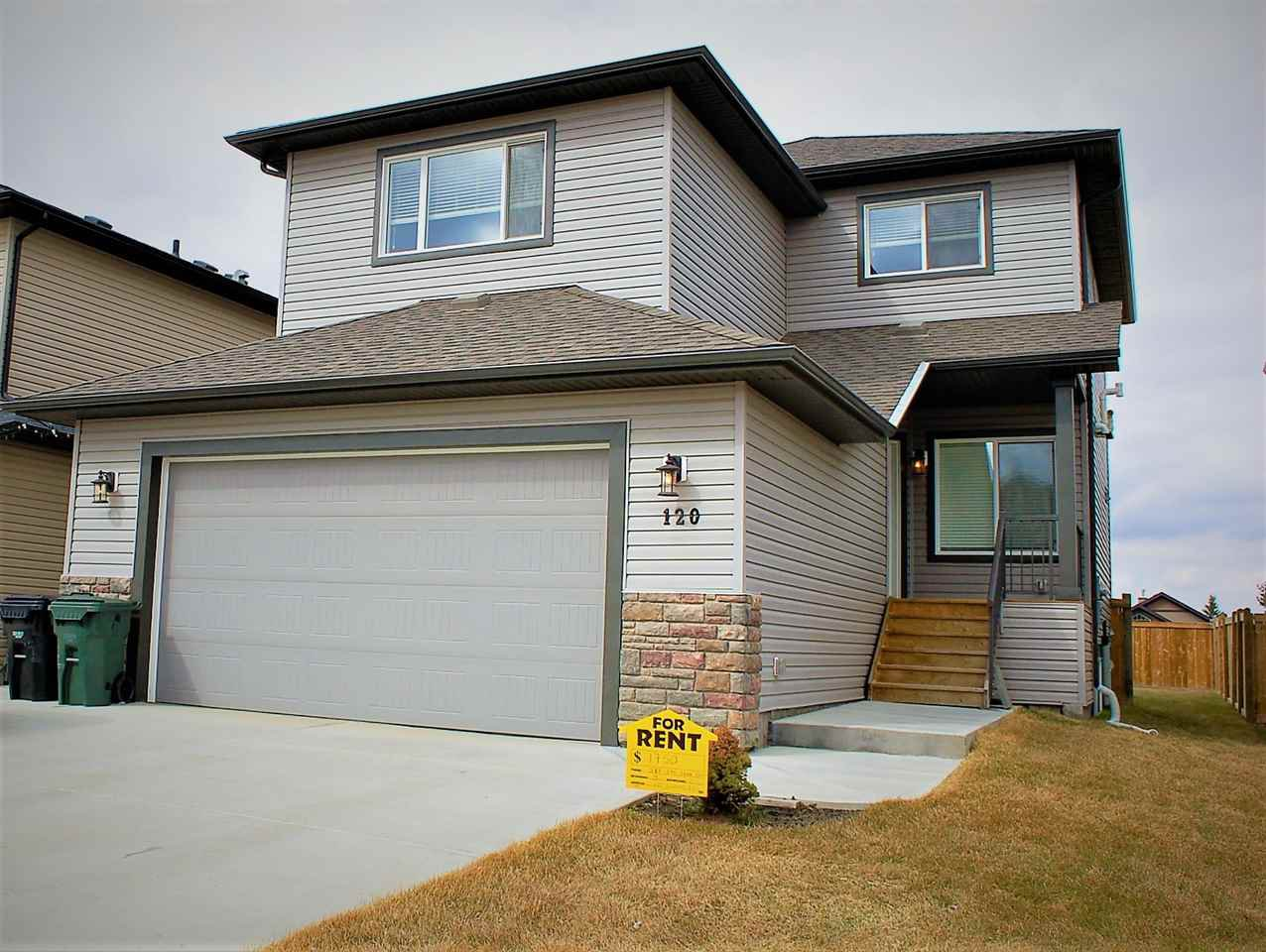 Main Photo: 120 HILLDOWNS Drive: Spruce Grove House for sale : MLS®# E4150049