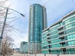 Main Photo: 302 219 Fort York Boulevard in Toronto: Niagara Condo for lease (Toronto C01)  : MLS®# C4438193