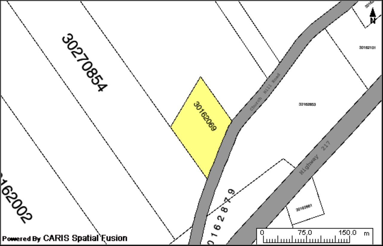 Main Photo: Lot Church Hill Road in Sandy Cove: 401-Digby County Vacant Land for sale (Annapolis Valley)  : MLS®# 201912158