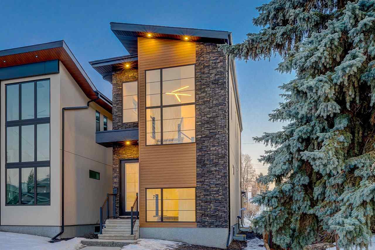 Main Photo: 9325 75 Avenue in Edmonton: Zone 17 House for sale : MLS®# E4162905
