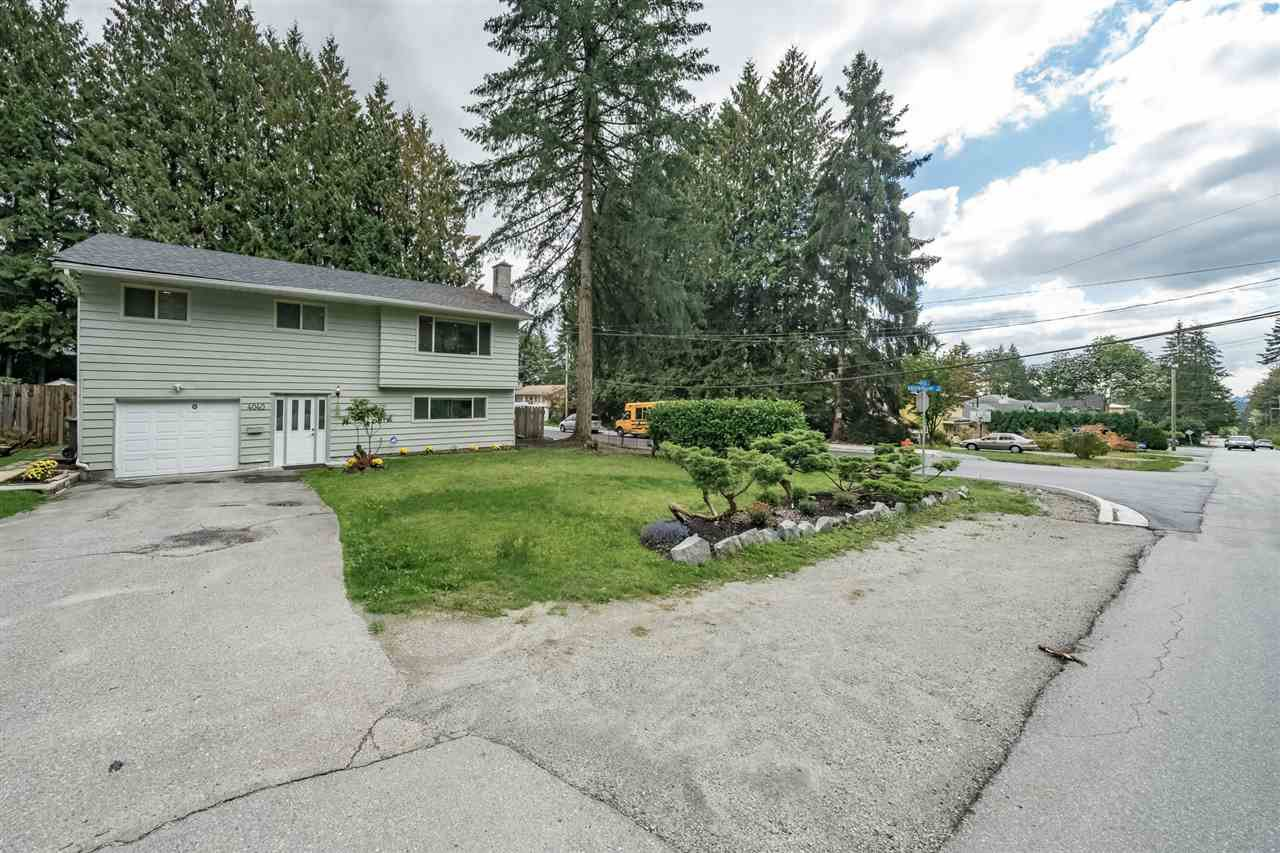 "Main Photo: 4040 OXFORD Street in Port Coquitlam: Oxford Heights House for sale in ""Oxford Heights"" : MLS®# R2386339"