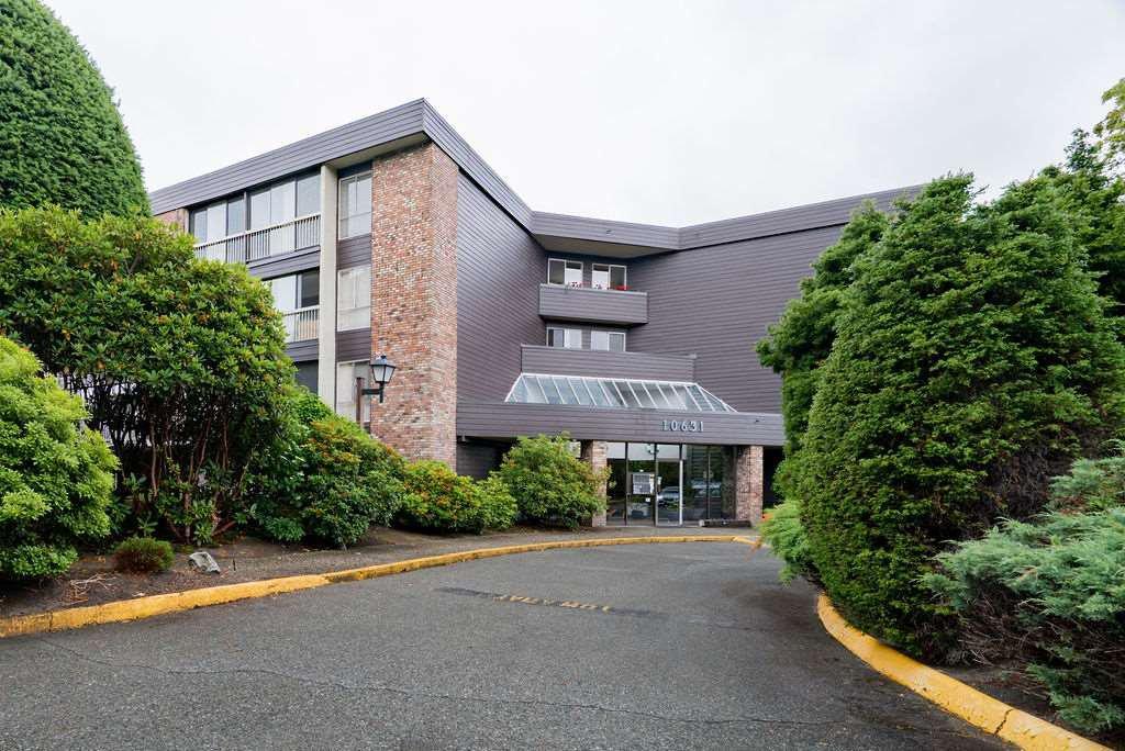 "Main Photo: 210 10631 NO. 3 Road in Richmond: Broadmoor Condo for sale in ""Admiral's Walk"" : MLS®# R2387630"