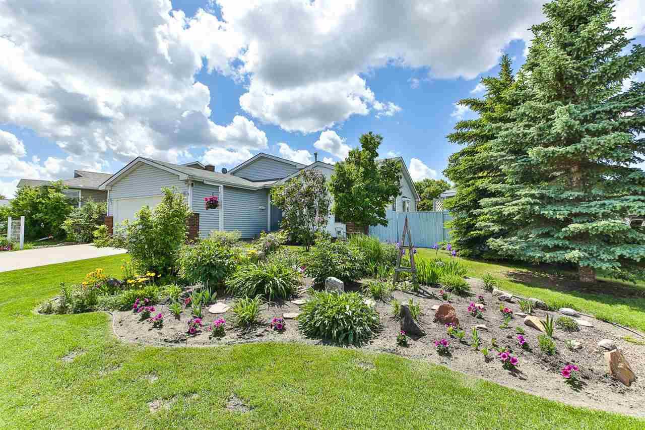 Main Photo: 3007 142 Avenue in Edmonton: Zone 35 House for sale : MLS®# E4174076