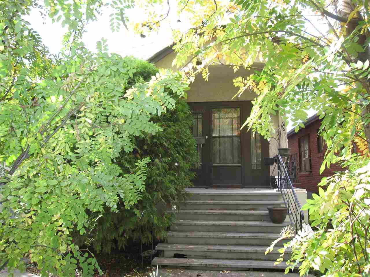 Main Photo: 11440 97 Street in Edmonton: Zone 08 House for sale : MLS®# E4174741