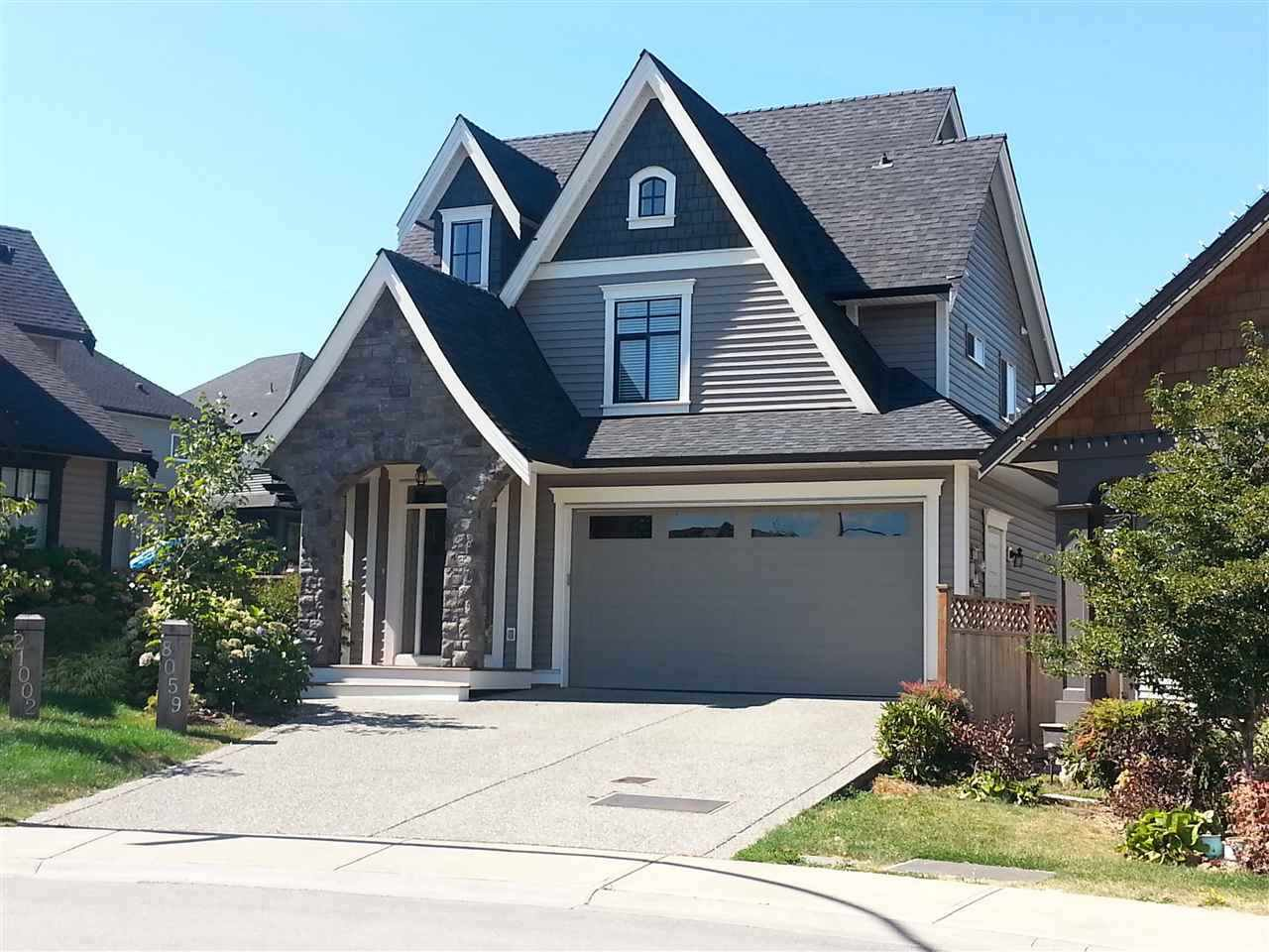 "Main Photo: 8059 210 Street in Langley: Willoughby Heights House for sale in ""YORKSON"" : MLS®# R2417539"
