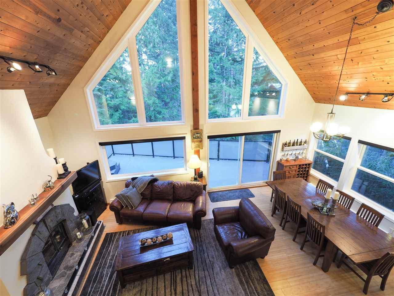 Main Photo: 8124 ALDER LANE in Whistler: Alpine Meadows House for sale : MLS®# R2461935
