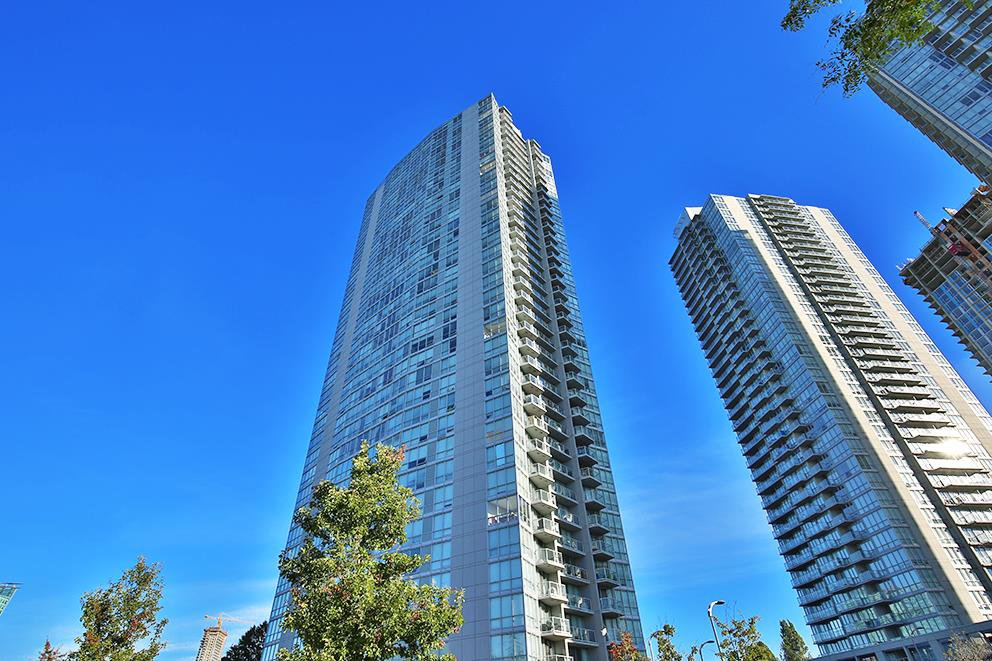 Main Photo: 1406 13618 100TH AVENUE in : Whalley Condo for sale : MLS®# R2115802