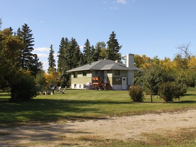 Main Photo: 50405 RGE RD 155: Rural Beaver County House for sale : MLS®# E4215296
