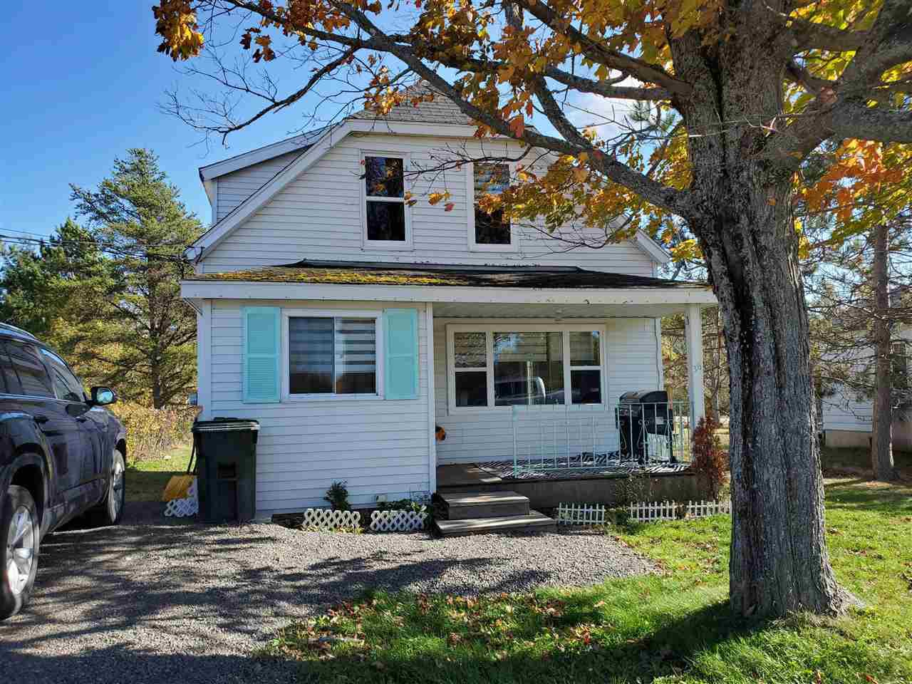 Main Photo: 36 Cowan Street in Springhill: 102S-South Of Hwy 104, Parrsboro and area Residential for sale (Northern Region)  : MLS®# 202021740