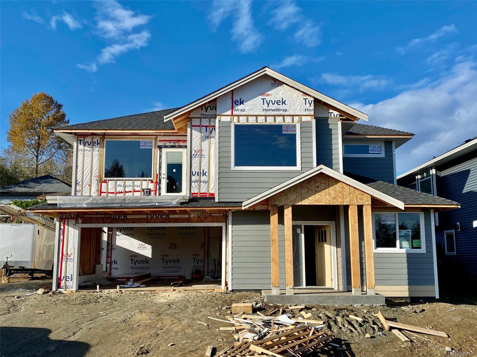 Main Photo: 2420 Penfield Rd in : CR Willow Point House for sale (Campbell River)  : MLS®# 859815